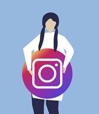 Prex en instagram
