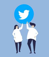 Prex en Twitter